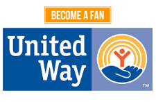 Become a Fan, United Way